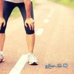 چند ورزش مفید برای زانوها