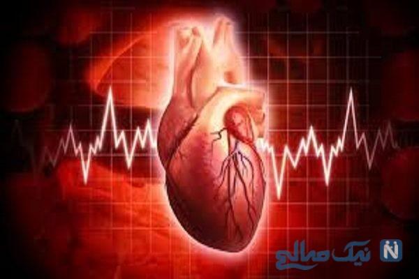 درمان اضطراب و تپش قلب ناشی از آن