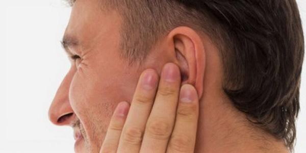 درمان قارچ پشت لاله گوش