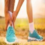 گرفتگی عضلات چیست و درمان آن چگونه است؟