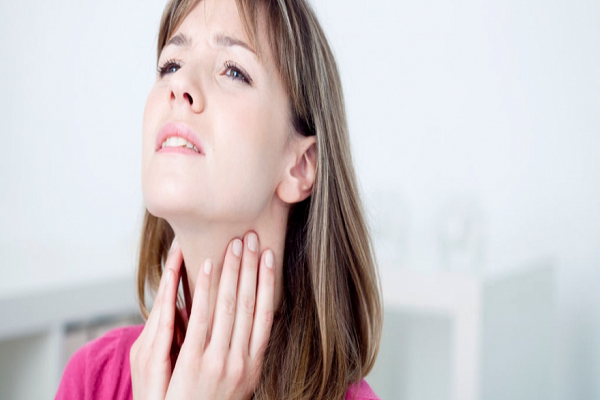 بهترین راه درمان گرفتگی صدا