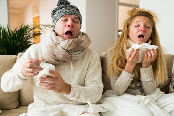 طولانی شدن مدت زمان سرماخوردگی خطرناک است