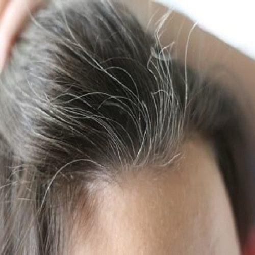 داروی برای سیاه کردن موهای سفید