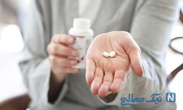 چرا با معده خالی بعضی داروها را نباید خورد؟