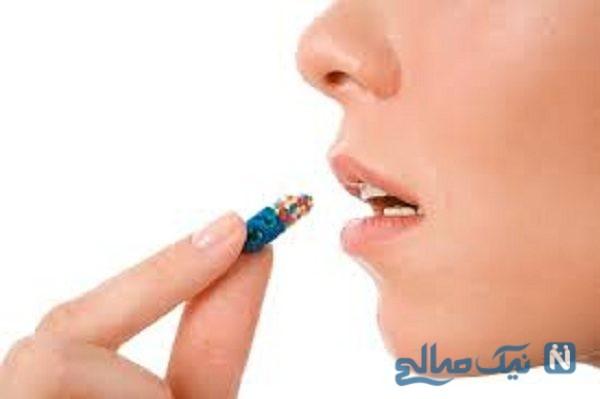 دارو با معده خالی