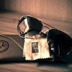 راه تشخیص عینک آفتابی تقلبی چیست؟