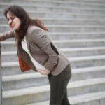 دردهای ناحیه لگن، مشکل شایع خانمها