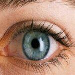 مگس پران چشم درمان داره یا نه