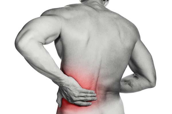 علل درد سمت چپ بدن