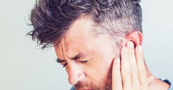 عامل ایجاددرد گوش و روش خانگی و درمان