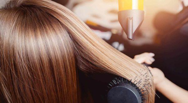 پرپشت شدن موها