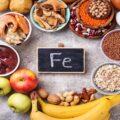 درمان خانگی کم خونی با مواد گیاهی