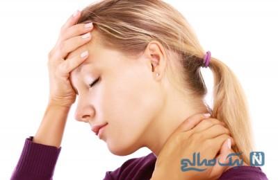 سردرد خطرناک
