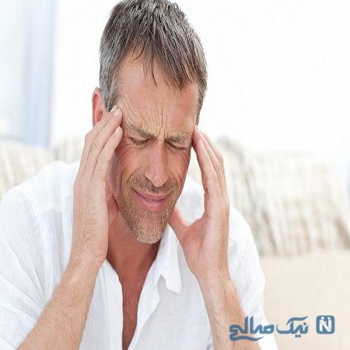 سردردهای عصبی و سردرد خطرناک