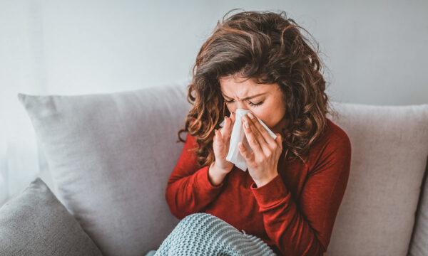 نکات قرص سرماخوردگی