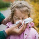 علائم آنفولانزا در کودکان و چگونگی درمان آن