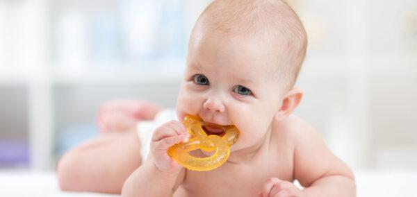 مشکلات دندان درآوردن کودک