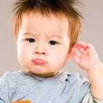 گوش درد در کودکان
