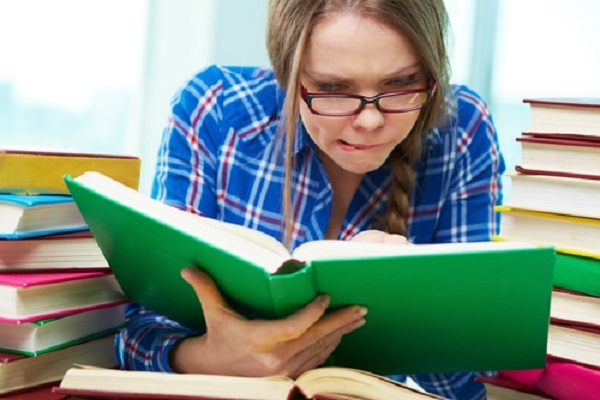 ۱۲ گام برای درمان اختلال در خواندن