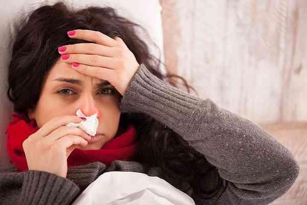 ۱۳ نکته ساده برای جلوگیری از سرماخوردگی