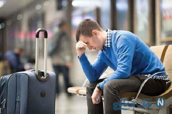 پیشگیری از اسهال مسافرتی