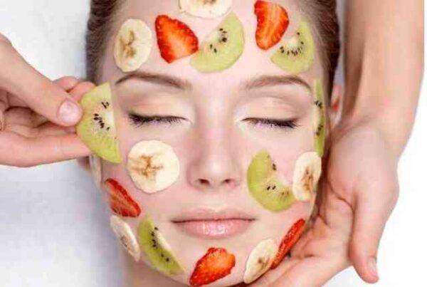 تاثیر میوه بر پوست صورت