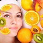 تاثیرجالب و شگفت انگیز ۷ میوه بر پوست صورت