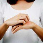 حساسیت پوستی و انواع آن