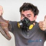 ۱۳راهکار بسیار مفید و موثر برای رفع بوی پاها در تابستان
