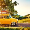 ۲۶ نکته بهداشتی در سفر تابستانی