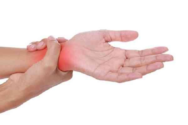 از درد مچ دست کلافه شدهاید