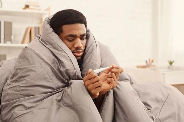 چگونه دچار سرماخوردگی میشویم؟