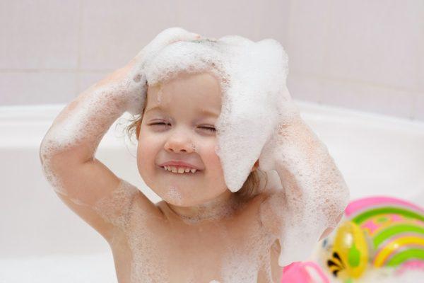 خشکی پوست کودکان