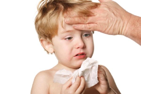 ادرار کم نوزاد