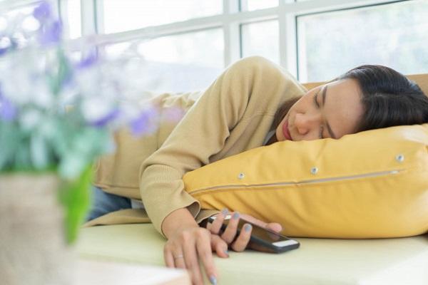 خواب بعد از ظهر مضرترین نوع خواب