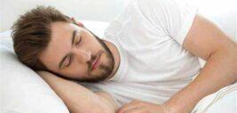 خواب زیاد نشانه بیماری است