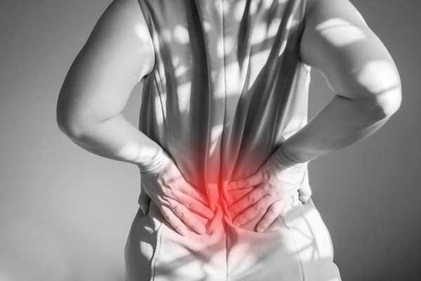 اسپاسم عضلات