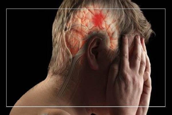 درمان لخته خونی در مغز