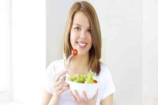 موفقترین رژیم برای کاهش وزن دختران