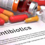 خودسرانه آنتیبیوتیک (چرک خشککن) نخورید