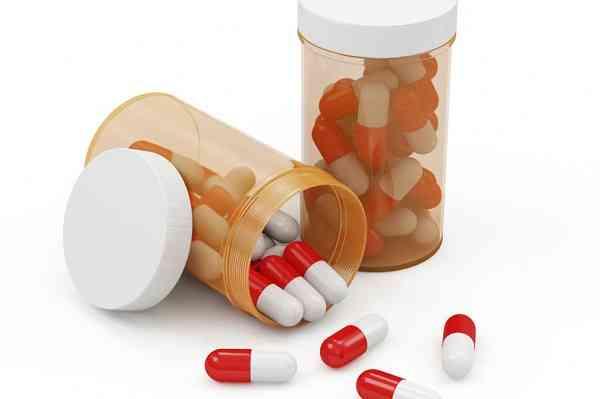 مصرف آنتیبیوتیک ها