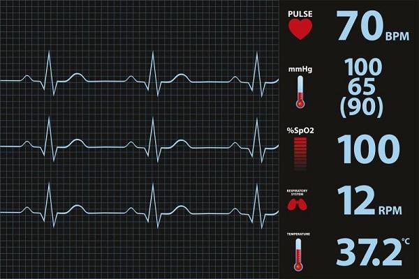 مشکل تپش قلب / چگونه تپش قلبتان را کاهش دهید؟