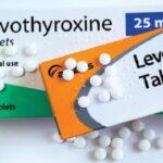 داروی لووتیروکسین برای کمکاری تیروئید