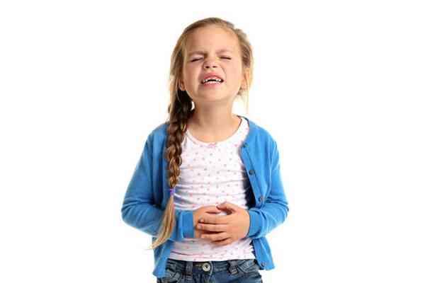 عفونت روده ای در کودکان خطرناک تر است