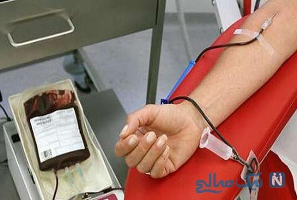 اهدای خون در ماه رمضان هیچ منعی ندارد
