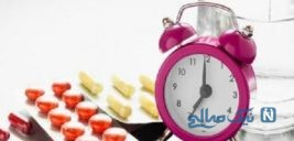 توصیههای دارویی درماه مبارک رمضان