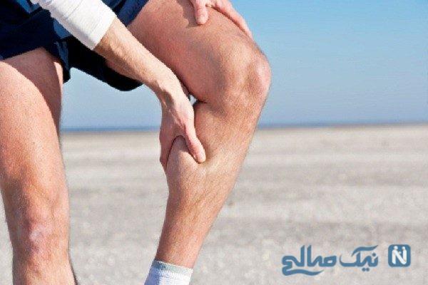 ساق پای شما هم درد میکند