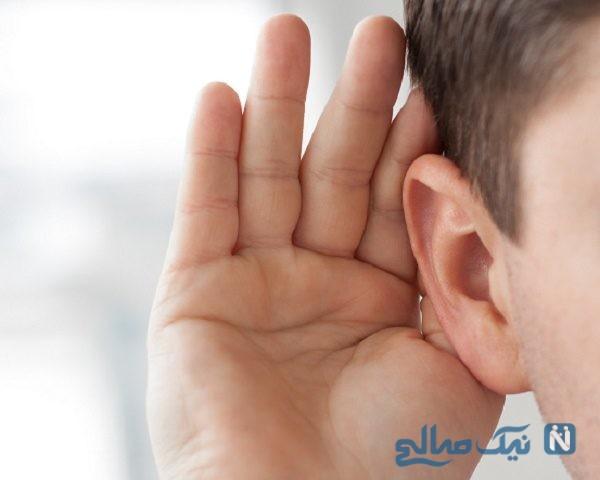 جلوگیری از عفونت گوش