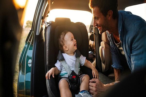 نوزادان را به مسافرت نبرید