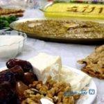 چند توصیه پزشکی در ماه رمضان